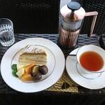 カフェ ハナソラ - 料理写真: