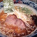 麺屋 黒船 藤井寺店 - 醤油麺