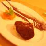 イタリア料理 リストランテ フィッシュボーン - ティラミス