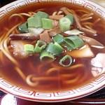 麺屋7.5HZ 奈良田原本町店 - 7.5Hz中華そば