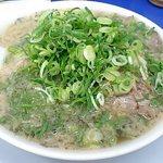 来来亭 富田林店 - 来来亭チャーシュー麺