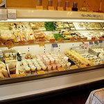 藤屋 - 豆乳チーズケーキやプリン