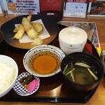 ごはん家 梨川 - 料理写真:
