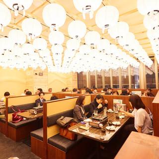 【NEWOPEN】大衆浜焼き酒場が名駅5分に新規オープン!