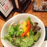 杜の都 太助 - サラダ