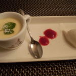 オステリア ヒヅメ - デザート