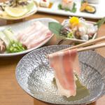 日本料理 瀬戸内 - 1-2月ひろしまびいき膳