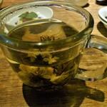 タヒチ - ジャスミン茶