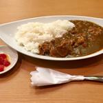 鶏白湯 しら川 - カレー