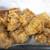 鳥鍈 - 料理写真:買った(揚げた)ばかりの大パック。