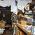 鳥鍈 - 内観写真:店内風景(仕込み中)。