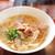 浜堂 - 料理写真:中華そば