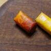 Kakinohaosushiyamanobe - 料理写真:紅葉柿の葉寿司