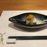 日本料理 泰知 - 料理写真:
