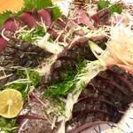 Uo魚 -