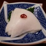 野菜ダイニング 薬師 - 料理写真:京都府産  聖護院カブの千枚漬け