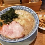 仙台中華蕎麦 仁屋 - 料理写真:
