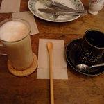 カフェ分福 -