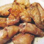 鶏ドナルド - オーブン焼きチキン。