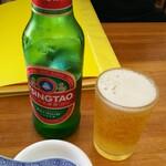 小籠大王 - 青島ビール