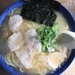 東洋軒 - 料理写真:『ラーメン   500円なり』