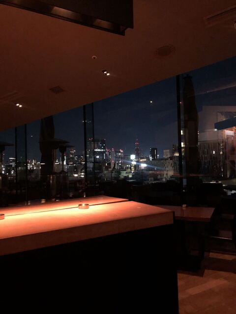TWO ROOMS GRILL|BAR