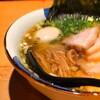 麺ハウス こもれ美 - 料理写真:左
