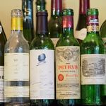 sanmi - 古酒、グランヴァンを豊富にご用意