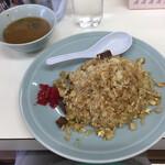 のんきぼう - 料理写真: