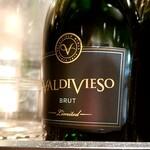 121139938 - ハッピアワーのスパークリングワイン