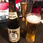 バー マイノリティ - ノンアルコールビール