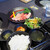 山形牛焼肉 牛兵衛 草庵 - 料理写真:和牛カルビ&牛ハラミ焼肉ランチ(お肉1.5倍)