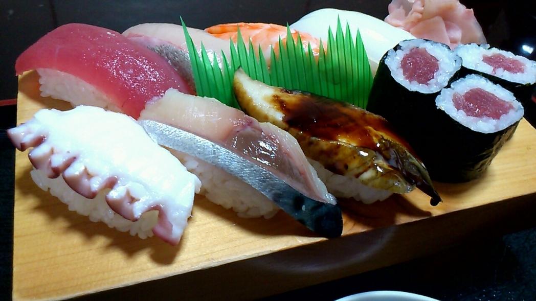 まる松寿司