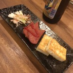 沖縄料理 南の村.小倉 -