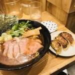 麺勇軒 - 料理写真: