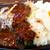 スティック&スプーン - 料理写真:鉄板焼きカレー