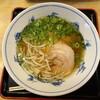岸和田サービスエリア(上り線)スナックコーナー - 料理写真:和泉ラーメン