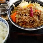 121147806 - 麻辣牛鍋膳(191117→)