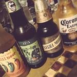 アマゾンクラブ - メキシカン ビール