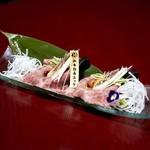 肉酔 鯉城 -
