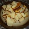 エーデルワイス - 料理写真:チーズフォンデュ・パン(2人前)