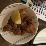 鶏物語 あんじゅ -
