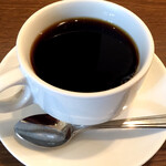 洋食屋 神戸デュシャン - コーヒー