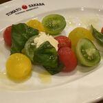 関内ビアホール トマト酒場 -
