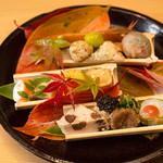 祇園 又吉 - 料理写真:
