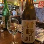 梅田日本酒ニューエビス -