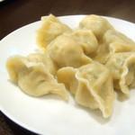 瑩瑩 - 水餃子