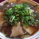Honkedaiichiasahi - ラーメン