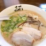 博多麺屋台 た組 -