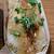 無印良品 - 料理写真:無印良品(京都山科)で、「粉」特製醤油味280円。